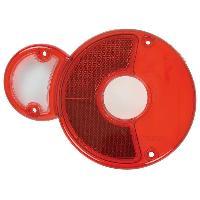 Porte-velo - Accessoires Twinny Load 629913017 VERRE D Ampoule DROITE LB14