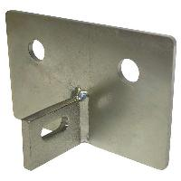 Porte-velo - Accessoires Twinny Load 629962105 ADAPTATEUR POUR BOULE D ATTELAGE MODELE A