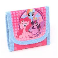 Porte Monnaie MY LITTLE PONY Porte-monnaie - 10cm - Rose