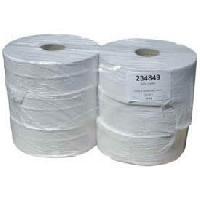 Porte Rouleau Wc - Serviteur Wc - Distributeur De Papier Hygienique 6 rouleau Papier toilette ecolabel 350m - 2 plis