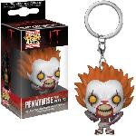 Porte cle Pocket Pop! It 2017- Pennywise -Spider Legs-