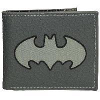 Portefeuille Porte-Feuille DC Comics- Batman