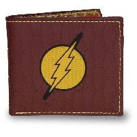 Portefeuille Porte-Feuille DC Comics- Flash
