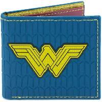 Portefeuille Porte-Feuille DC Comics- Wonder Woman