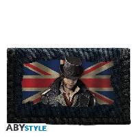 Portefeuille Portefeuille Assassin'S Creed Syndicate Union Jack - Marine