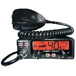 Poste radio CB Barry ASC - 40 cannaux AM FM - Multinormes