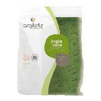 Poudre De Beaute - Argile - Rhassoul - Henne Argile verte moulue fine - 1 kg