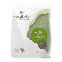 Poudre De Beaute - Argile - Rhassoul - Henne Argile verte ultra ventilee - 300 g