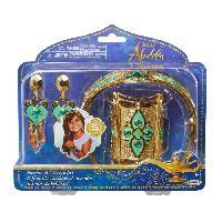 Poupee - Peluche ALADDIN & JASMINE Set d'accessoires Jasmine Aucune