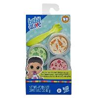 Poupee - Peluche Baby Alive - Recharge de nourriture solide pour poupees et poupons