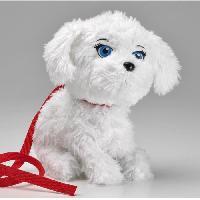 Poupee - Peluche FRIENDIMALS - peluche angie mon chien Aucune