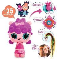 Poupee - Peluche Pop Pop Hair Surprise - 3-in-1 Pops - Modeles aléatoires