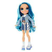 Poupee - Peluche Rainbow High Fashion Doll Skyler Bradshaw