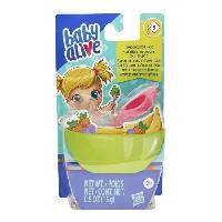 Poupee Baby Alive - Recharge de nourriture en poudre pour poupees et poupons