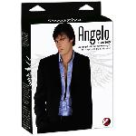 Poupee gonflable homme angelo - You 2 Toys