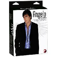 Poupees Gonflables Poupee gonflable homme angelo