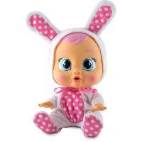 Poupon CRY BABIES Poupon - Coney