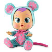Poupon CRY BABIES Poupon - Lala