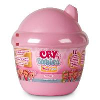 Poupon IMC TOYS - Cry Babies Magic Tears Pack 1 - Modele aleatoire