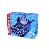 Poupon SIMBA - Set de jeu de loterie