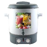 Preparation Culinaire ABC 10032 Sterilisateur electrique