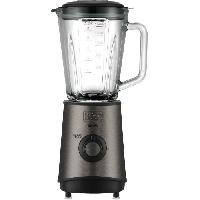 Preparation Culinaire BLACK & DECKER BXJB800E Blender en verre 800 W - 1.5 l