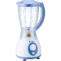Preparation Culinaire BLACKPEAR BBL 503 Blender 1.5L - 350 W - 2 vitesses