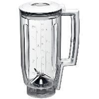 Preparation Culinaire BOSCH Accessoires MUZ5MX1 Blender classique pour Kitchen Machine MUM5