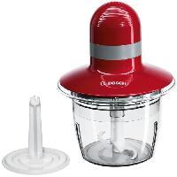 Preparation Culinaire BOSCH MMR08R2 Mini hachoir - Rouge/Gris
