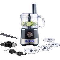 Preparation Culinaire CONTINENTAL EDISON CERM1000B Robot Multifonctions