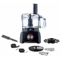 Preparation Culinaire CONTINENTAL EDISON CERM600B Robot Multifonctions
