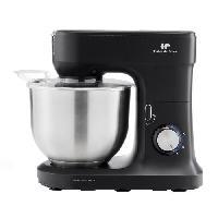 Preparation Culinaire CONTINENTAL EDISON RP1200GB Robot pâtissier - 8 litres - 1200W - Noir