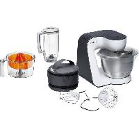 Preparation Culinaire Robot Kitchen machine compact 800w blender presse-agrumes bl Bosch