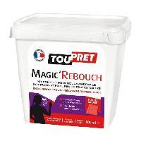 Preparation Des Supports (sous-couche - Enduit - Ragreage) Enduit Magic'Rebouch avec spatule 800 ml
