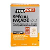 Preparation Des Supports (sous-couche - Enduit - Ragreage) Enduit Speciale facade RX3 en poudre 1 kg