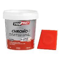 Preparation Des Supports (sous-couche - Enduit - Ragreage) Enduit pate Chrono-R avec spatule incluse 700 ml