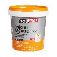 Preparation Des Supports (sous-couche - Enduit - Ragreage) Enduit pate Speciale facade RX2 1.25 kg