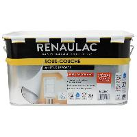 Preparation Des Supports (sous-couche - Enduit - Ragreage) Sous-couche multi-supports - 2.5 L - Blanc