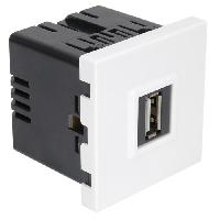 Prise CASUAL Meca Prise chargeur USB