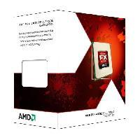 Processeur FX 4300 Black Edition 3.8GHz