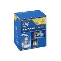Processeur Intel Processeur Kaby Lake - BX80677G4560