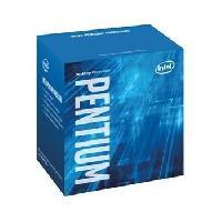 Processeur Intel Skylake Pentium G4500