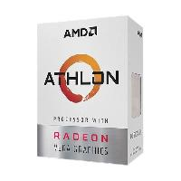 Processeur Processeur AMD Athlon 200GE APU -YD200GC6FBBOX-