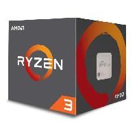 Processeur Processeur RYZEN 3 1300X