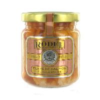 Produit Autre Poisson - Crustace Filets de Saumon H Olive 195g