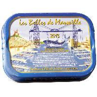 Produit De Sardine BELLES DE MARSEILLE Sardine a l'Huile d'Olive