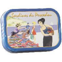 Produit De Sardine Sardine a l'Huile d'Olive au Pescadou 16