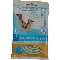 Produit De Soin - Hygiene Collier insectifuge - Pour chat et chaton