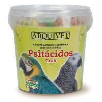 Produit De Soin - Hygiene Psitta-Crock 580 g Aucune
