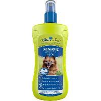 Produit De Soin - Hygiene Shampoing sans rincage deShedding 250ml pour chien